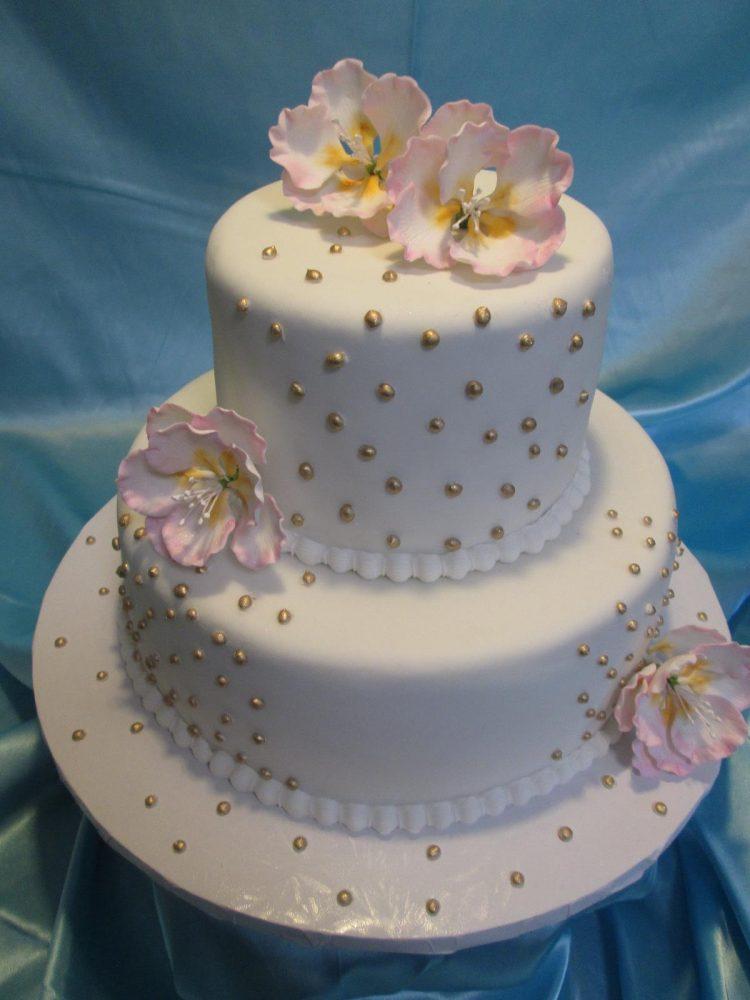 Signature Cake in Bunnell FL