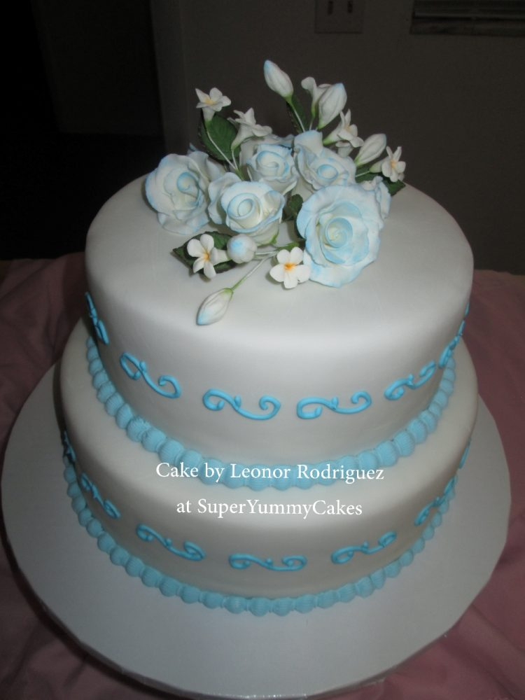 cakes in palm coast