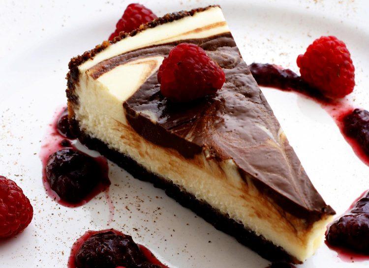 Cheesecake and Desserts