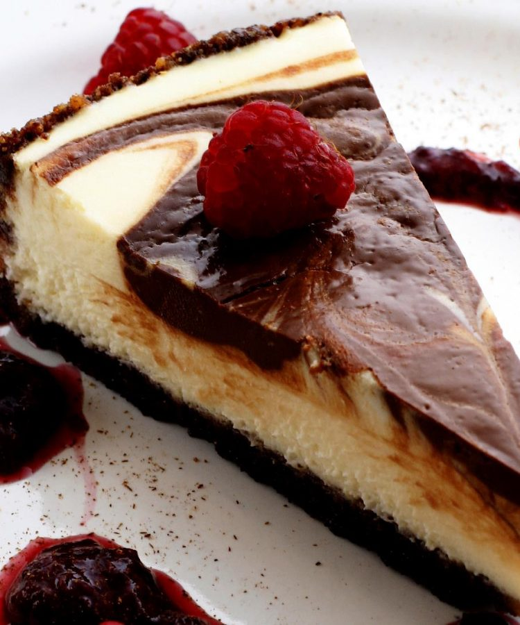 Cheesecake and Desserts