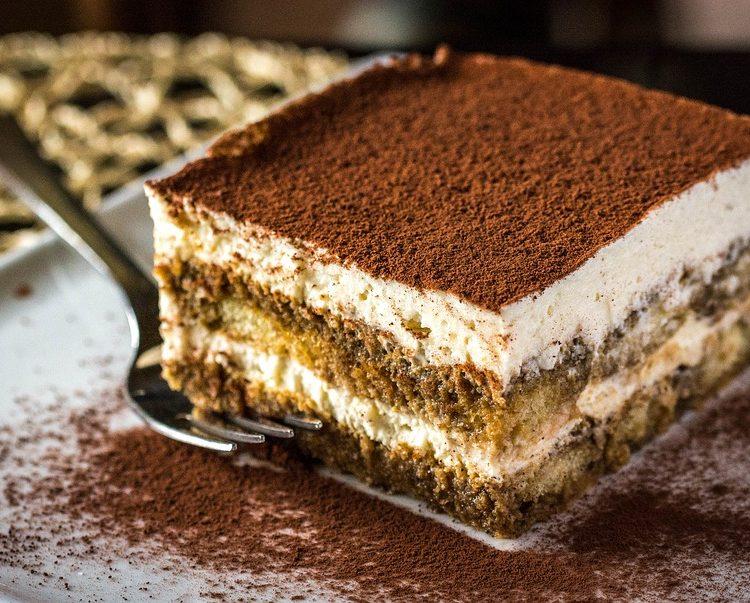 Cake Dessert Food
